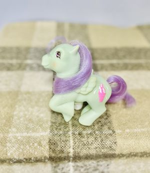 My Little Pony Sundae Peppermint Crunch 1987 VINTAGE for Sale in Compton, CA