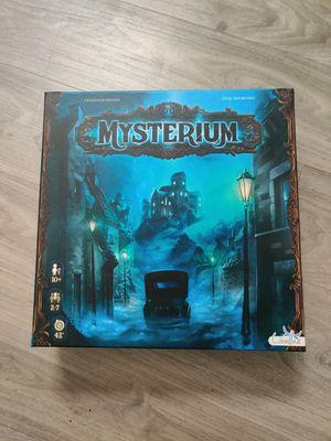 Mysterium Board Game for Sale in Seattle, WA
