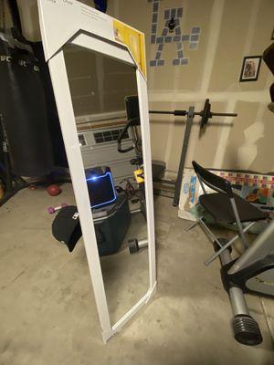 Door or wall mirror for Sale in Los Angeles, CA