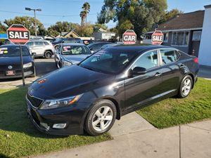 2015 Kia Optima LX for Sale in Santa Ana, CA