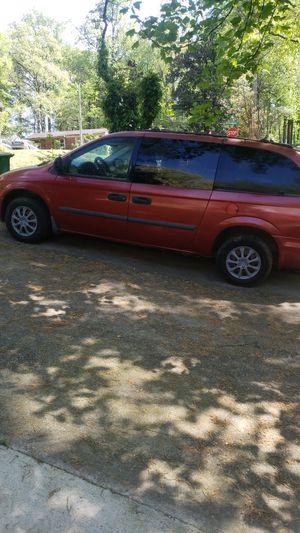 Dodge caravan for Sale in GILLEM ENCLAVE, GA
