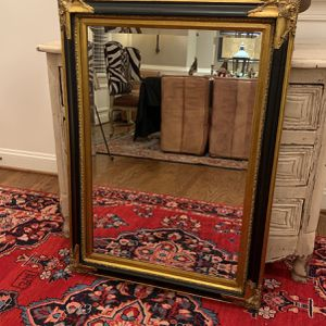 Antique Mirror (Europe) for Sale in Brentwood, TN