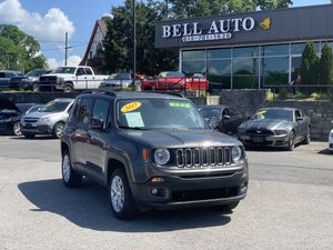 2017 Jeep Renegade for Sale in Nashville, TN