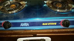 AMBA gas stove New for Sale in Gaithersburg, MD