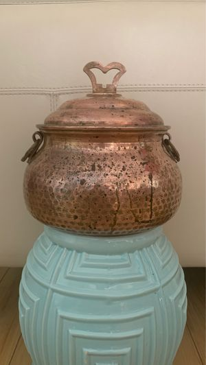 🥘Heritage Copper Stock Pot🍲 for Sale in Los Angeles, CA