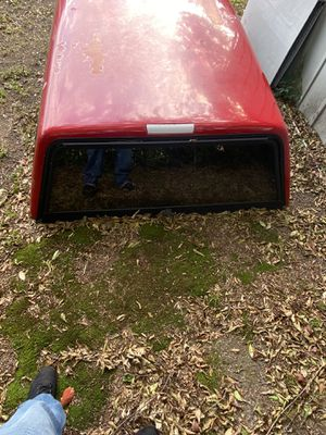 Truck Camper Shell for Sale in Chesapeake, VA