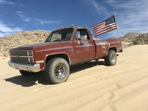 Chevy 4x4 for Sale in Wildomar, CA