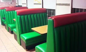 Restaurant booths Doubles for Sale in San Diego, CA
