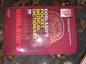 Medical dictionary for Sale in Fort Worth, TX