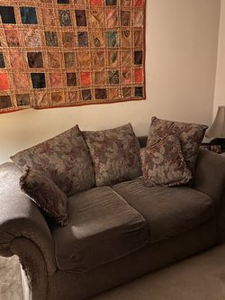 Couch/loveseat for Sale in South Pasadena, CA