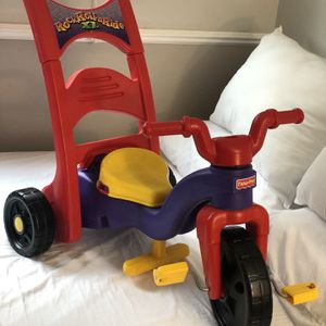Fisher Price Rock Roll N Ride for Sale in San Jose, CA