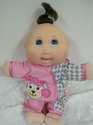2016 animated cabbage patch doll for Sale in Graham, WA