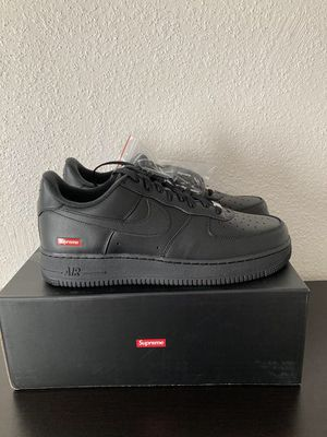 Supreme Air Force 1 for Sale in Houston, TX