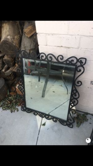 Mirror for Sale in Rancho Cucamonga, CA