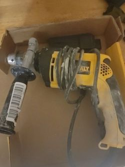 Dewalt Corded Power Drill for Sale in North Las Vegas,  NV