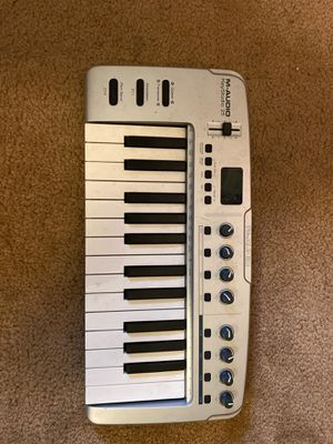MIDI Keyboard for Sale in Long Beach, CA