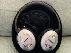 Bose QuietComfort15 Headphones for Sale in Mountain View, CA