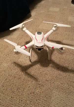 Drone and laptop for Sale in Portsmouth, VA