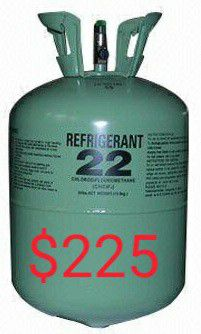 R-22 freon for Sale in Mesa, AZ