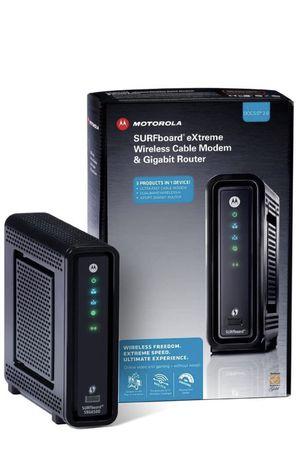 Motorola Modem/Gateway for Sale in Hialeah, FL
