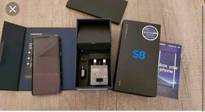 Samsung galaxy s8 for Sale in Miami, FL