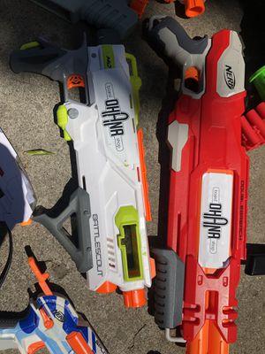 Nerf Guns, Kids Toys, etc. for Sale in San Jose, CA