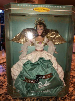 1998 Original Angel ofJoy Barbie for Sale in Scituate, RI