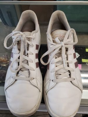 Adidas shoes, size 5 for Sale in Brooksville, FL