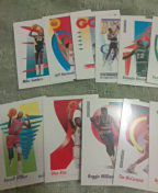 1991 sky box basketball cards collector cards for Sale in Phoenix, AZ