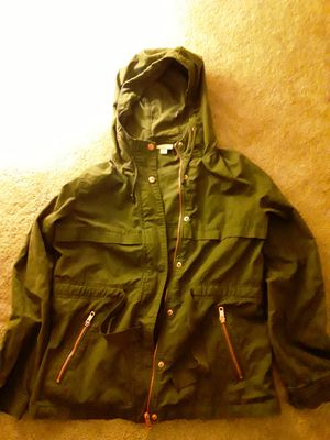 Jacket size M for Sale in Gaithersburg, MD