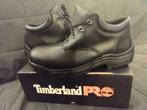 Timberland Pro Oxford Safety Work Boot (new) sz 12 for Sale in Seattle, WA