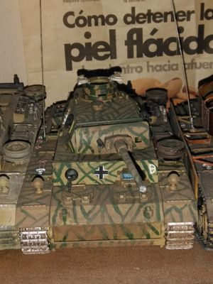 Panzer III tanks for Sale, used for sale  Bronx, NY