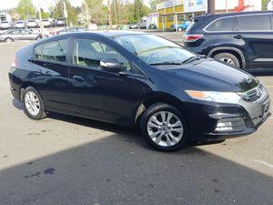 Honda Insight 2013 HYBRID for Sale in Beaverton, OR