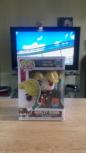 PX previews exclusive Harley Quinn for Sale in Los Angeles, CA