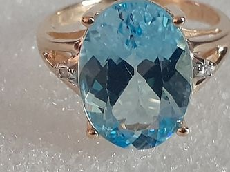 Gold ring 14k for Sale in Newton,  MA