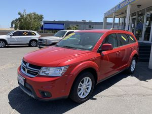Dodge Journey 2016 SXT for Sale in Manteca, CA