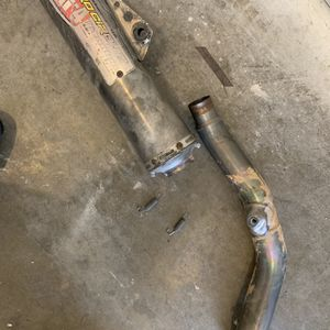 Ti-4 PRO CIRCUIT EXHAUST for Sale in Laurel, MD