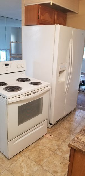 Whirlpool Appliances for Sale in Fort Washington, MD