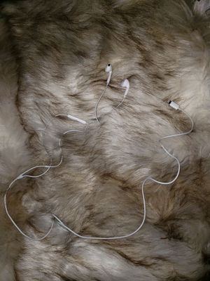 Apple iPhone earbuds for Sale in Lubbock, TX