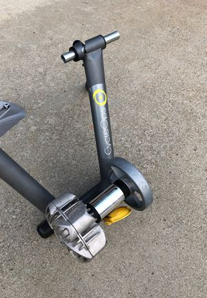 Cycle Ops fluid trainer for Sale in Oakland, CA