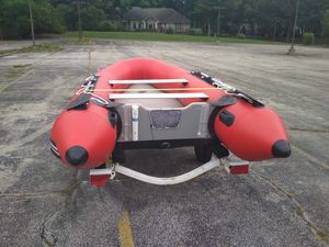 boat Saturn 14 fit for Sale in Mundelein, IL
