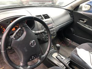 2000 Nissan Altima for Sale in Boston, MA
