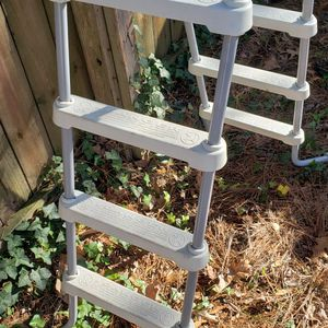 Pool LADDER for Sale in Virginia Beach, VA