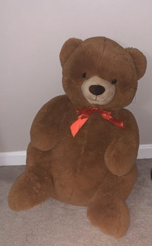 Large Teddy Bear for Sale in Woodbridge, VA