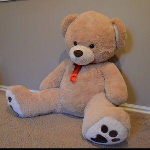 Oversized Teddy Bear for Sale in West Valley City, UT