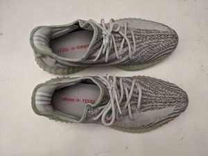 Yeezy boost 350 sz 12 blue tint Kanye Adidas for Sale in San Jose, CA
