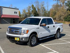 2013 Ford F-150 for Sale in Federal Way, WA