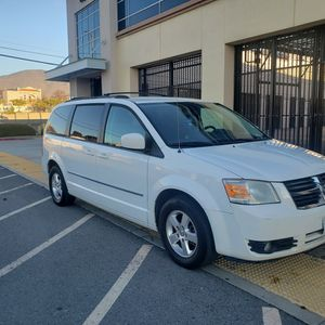 2010 Dodge Gran Caravan for Sale in San Bruno, CA