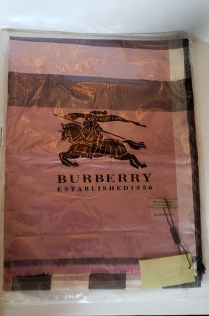 Burberry shaw/scarf for Sale in Whiting, IN