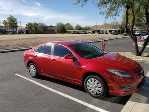 2012 Mazda 6 for Sale in Phoenix, AZ